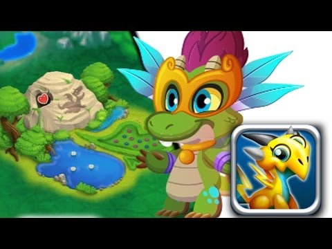 How to breed Carnival Dragon 100% Real! Dragon City Mobile! wbangcaHD!