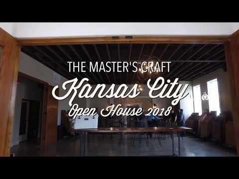 Kansas City Open House 2018
