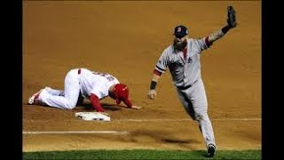 MLB Greatest Pickoff Moves (HD)