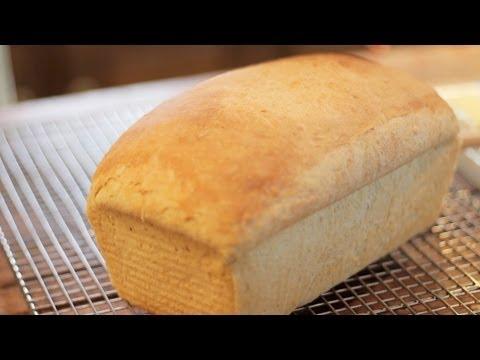 Oatmeal Honey Bread (The Best Homemade Bread)
