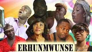 Erhunmwunse 1 - Latest Edo Movies 2016