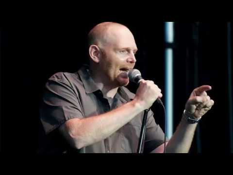 Bill Burr rants on Michelle Wolf and The Correspondents' Dinner