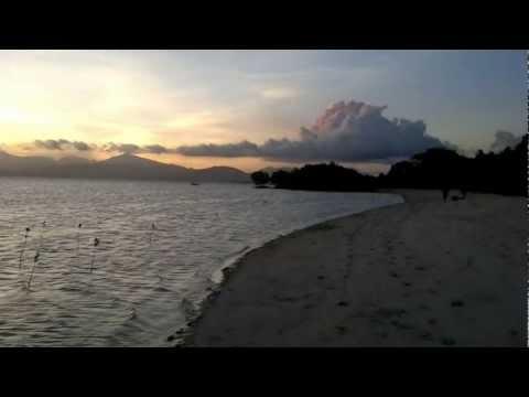 Pandan Island, Honda Bay, Palawan, Philippines