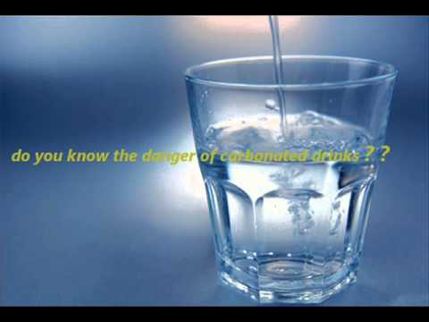 carbonated water during pregnancy
