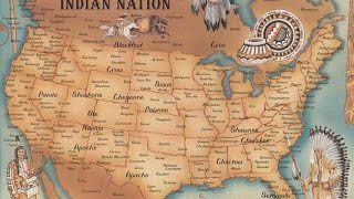 America's Great Indian Nations