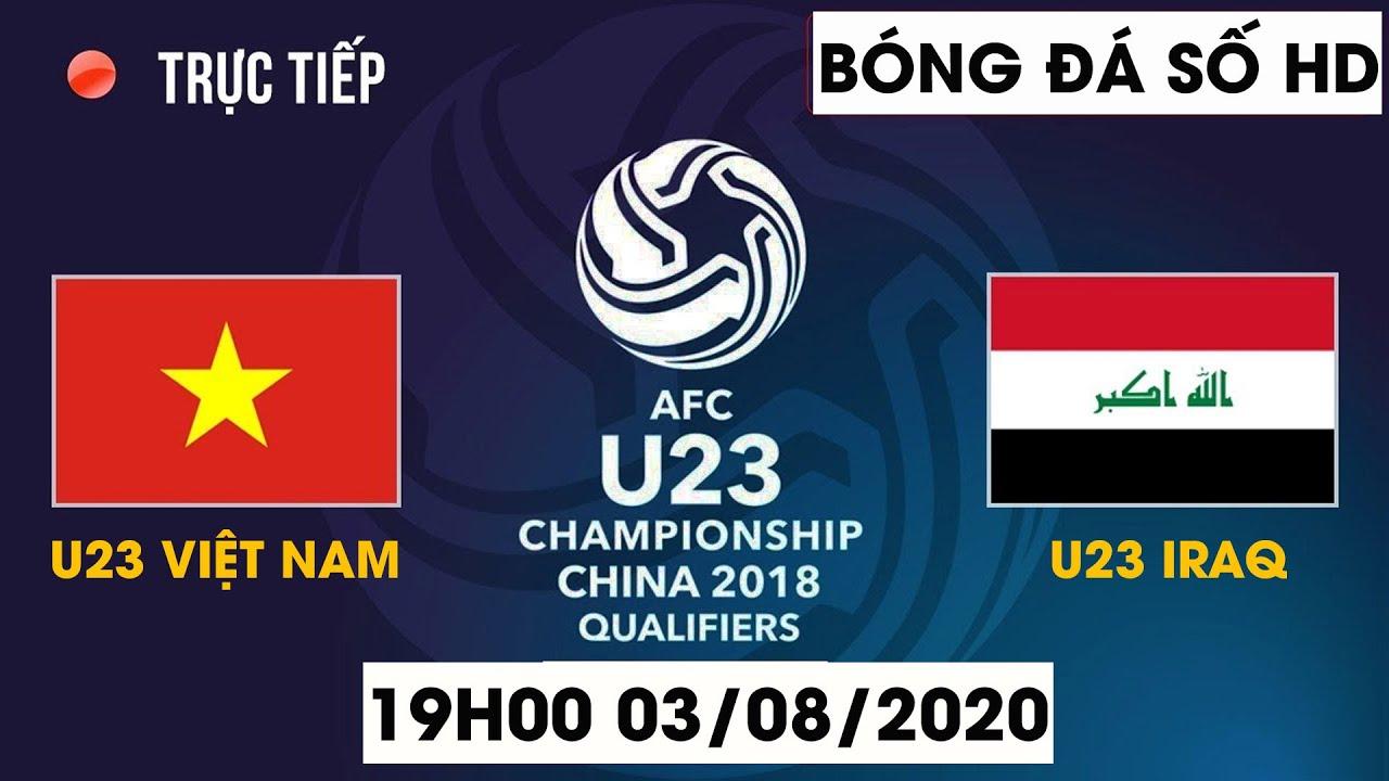 U23 Việt Nam - U23 Iraq | Bài Học Nhớ Đời Cho Đối Thủ Chỉ Biết Cậy Sức Để Đá Bóng