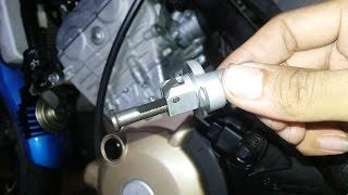 Suzuki Belang - Cara Repair Tensioner - PakVim net HD Vdieos Portal