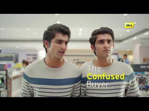 Idea 4G Smartphone Cashback Offer - 2