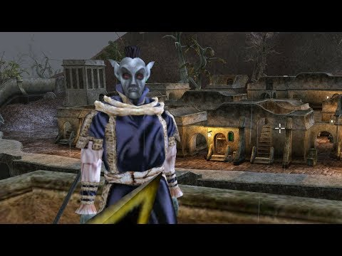 How to Get Morrowind for Mac 2018