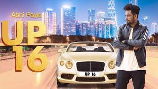 UP 16 - Abhi Payla II Nazarbattu II Latest Desi Songs 2018