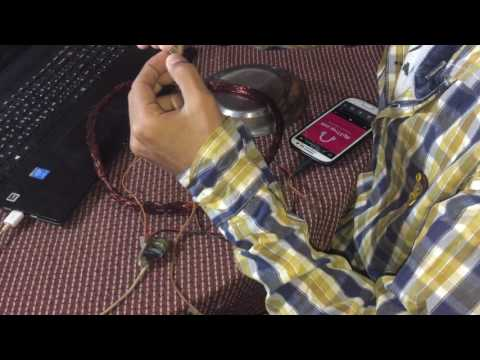 #How to make wireless spy earpiece for your exams