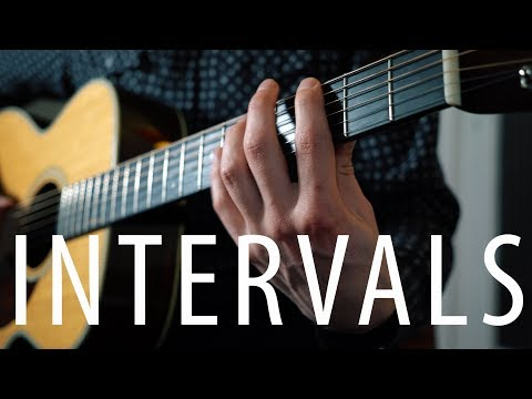 Essential Knowledge For Musicians - Intervals | Music Theory Ep. 5