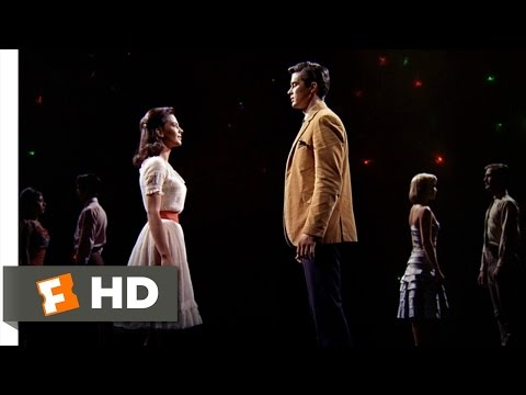 West Side Story (2/10) Movie CLIP - Love At First Sight (1961) HD