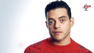 Rami Malek & cast on Bohemian Rhapsody   Film4 Interview Special