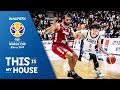 Lebanon V Korea Highlights FIBA Basketball World Cup 2019 Asian Qualifiers