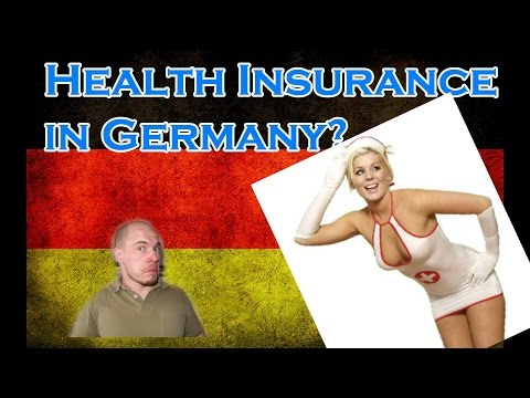Germany, how it is: Healthcare in Germany?