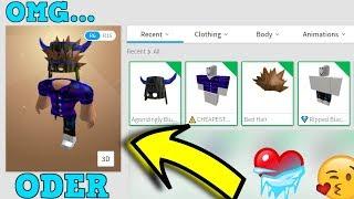Roblox Oder Outfit Ideas 4 Read Description