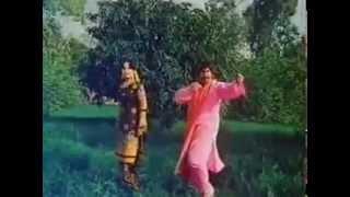 Kaifee   Chakori   Inayat Hussain Bhatti   TERA TODAAN GA GHAROOR   FILM GERNAIL SINGH   YouTube