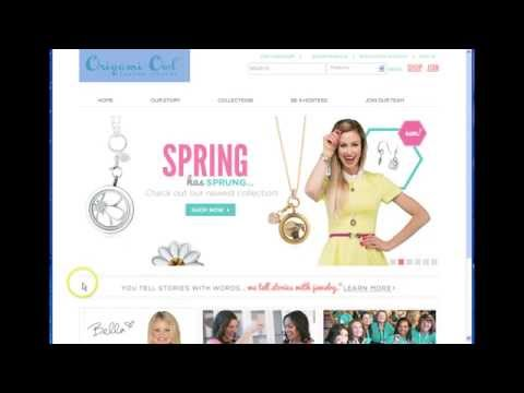 Origami Owl Jewelry Scam And The #1 Problem Designers Have
