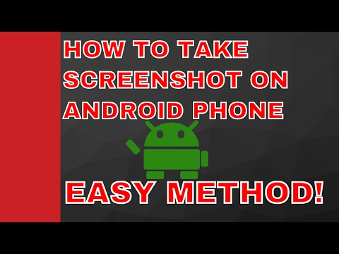 How to take screenshot on android lenovo phone | Easy way | Best of Badmal