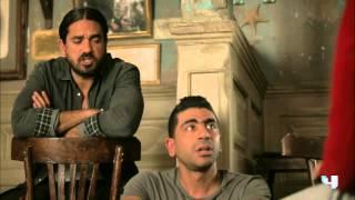 (HD) S01E03  مسلسل طرف ثالث الحلقة الثالثة