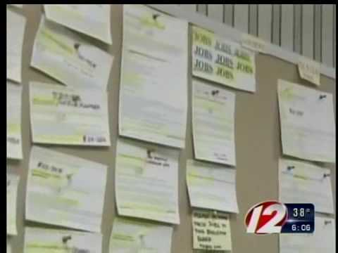 Unemployment extensions for MA residents