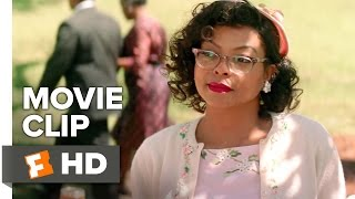 Hidden Figures Movie CLIP - Slice of Pie (2017) - Taraji P. Henson Movie