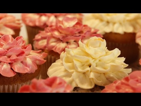 How To Make Buttercream Flowers Trailer - Full Recipe Coming Up Soon!