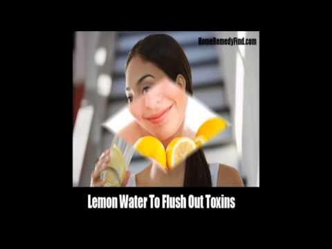 6 Top Reasons To Drink Lemon Water In The Morning