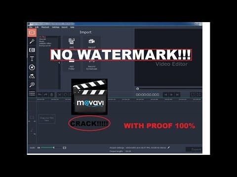 Movavi Video Editor 14 2018 + Crack | Full Version