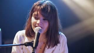 Louise Combier - VALSE IVRE (live au Pax - St Etienne)
