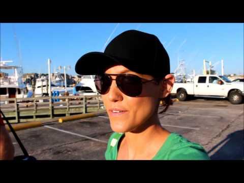 Hampton Fishing Trip