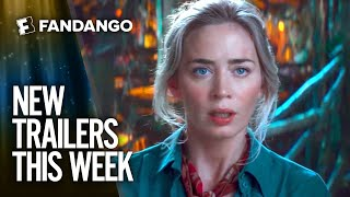 New Trailers This Week | Week 41 | Movieclips Trailers