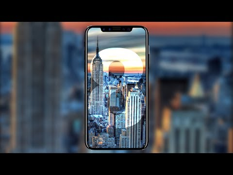 iPhone 8 First Look: No iPhone 8 Plus?!