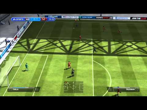 Fifa 13-Pro Clubs Seasons | Road to 5 STARS!! | Episode 1 | Welcome