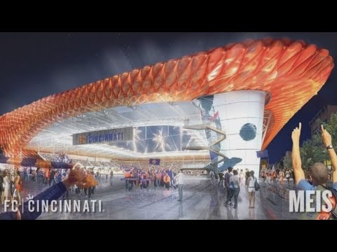 What does a Cincinnati expansion team mean for the Columbus Crew?