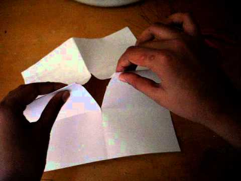 How to Make a Paper Book.