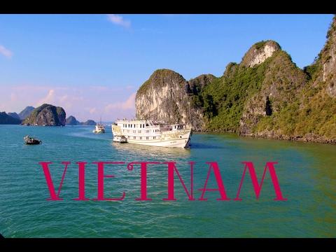 VIETNAM: FROM HANOI TO HO CHI MINH CITY