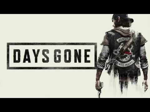 Soundtrack Days Gone (Theme Song - Epic Music) - Musique jeu video Days Gone