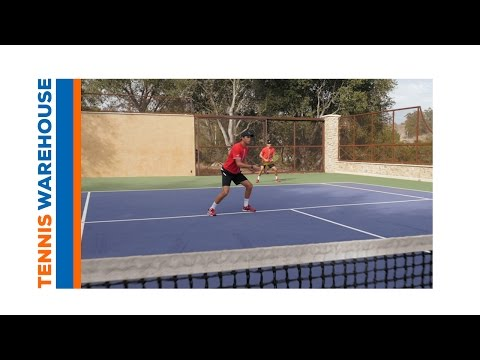 Bryan Brothers Natural Gut Commercial (Tennis Warehouse)