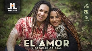 Jah Love  -  El amor  |  Videoclip Oficial