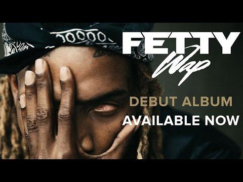 Fetty Wap  - Again [Audio Only]