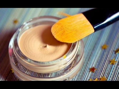 How to Make Concealer / DIY wonder
