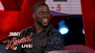 Download Kevin Hart is Not Happy About His Wife's Porn Search History Video