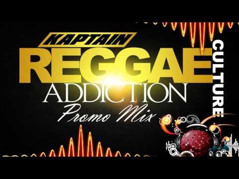 2015 Reggae  Culture Dancehall Addiction Promo Mix - I OCTANE - TARRUS RILEY - CHRIS MARTIN