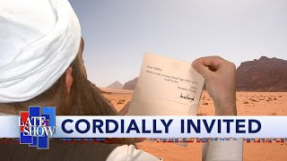 The Taliban Aren't The Only Ones Getting Invites From Trump