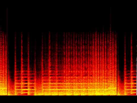 HTML5: use the Web Audio API in the browser to create a spectrogram
