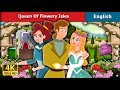 Download lagu QUEEN OF THE FLOWERY ISLES | Stories for Teenagers | English Fairy Tales