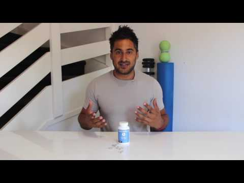 Product Highlight: The Final3 Recovery Supplement