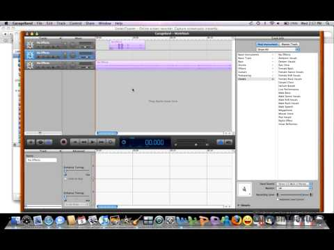 HOW TO PUT A GARAGEBAND FILE ONTO YOUR PC